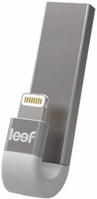 Leef iBridge 3 64Gb (серебристый)
