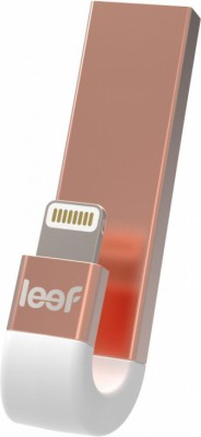 Leef iBridge 3 32Gb (розовый)