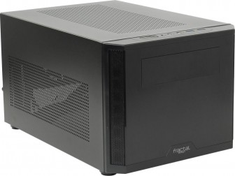 Fractal Design Core 500 Black