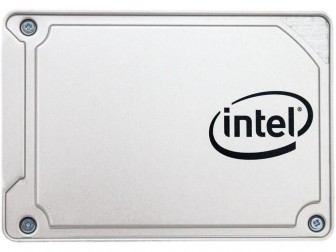 Intel Original 256GB 2.5