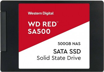 WD WDS500G1R0A Red SA500 500Gb
