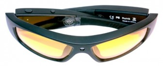 X-Try XTG202 HD Sun Yellow