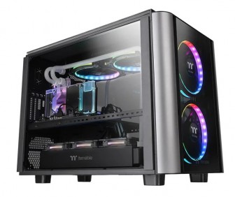 Thermaltake Level 20 XT (черный)