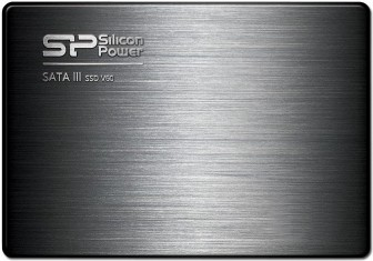 Silicon Power Velox V60 120Gb 2.5