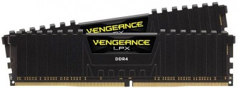 Corsair DDR4 CMK32GX4M2F4000C19 2x16Gb