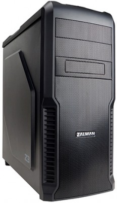 Zalman Z3, Midi-Tower