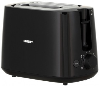 Philips HD 2581 (черный)