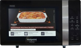 Hotpoint-Ariston MWHAF 203 B (черный)