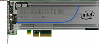 Intel DC P3520 1228Gb PCI-E