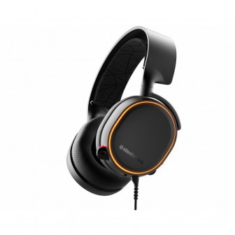 SteelSeries Arctis 5 2019 Edition (черный)