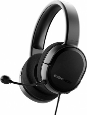 SteelSeries Arctis Raw 61496 (черный)