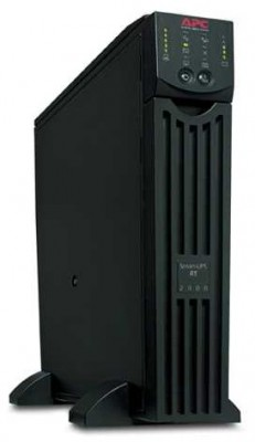 APC Smart-UPS SMT, Line-Interactive, 1000VA / 700W, Tower, IEC, LCD, USB