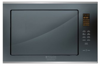 Hotpoint-Ariston MWK 222.1 Q (черный)