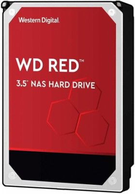 WD WD20EFAX Red 2Tb