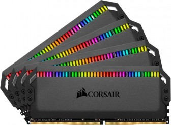 Corsair DDR4 CMT64GX4M4K3600C18 4x16Gb