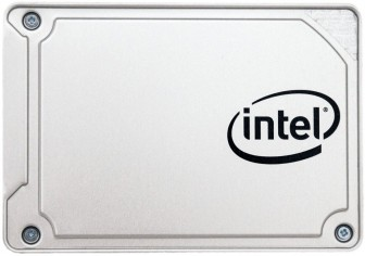 Intel DC S3110 512Gb SSDSC2KI512G801 963852