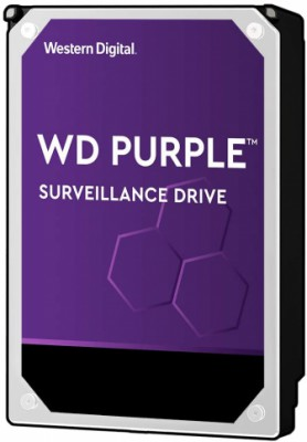 WD WD140PURZ Purple 14Tb