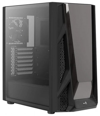 Aerocool  NightHawk Black