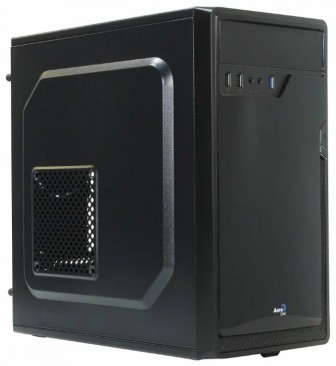 Aerocool  Cs-100 Advance