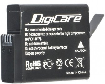 Digicare PLG-BT501