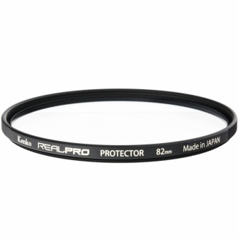 Kenko 82S REAL PROTECTOR