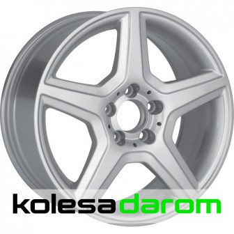 Колесный диск Replay MR46 7.5xR17 5x112 ET46 DIA66.6