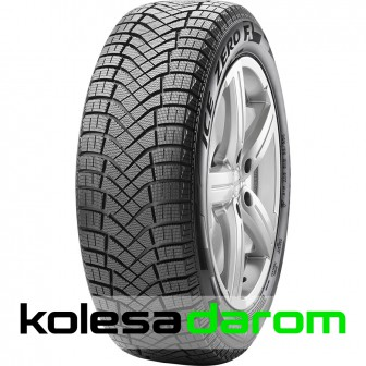 Шина Pirelli Ice Zero Friction 205/55 R17 T 95