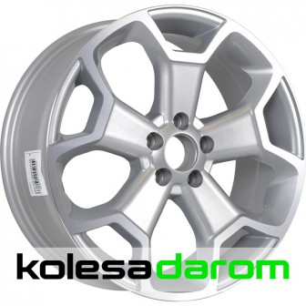 Колесный диск Replay SB23 7xR17 5x100 ET55 DIA56.1