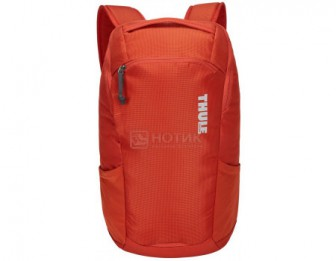 "Рюкзак 13"" Thule EnRoute Backpack 14L, Нейлон, Rooibos, Красный 3203827"