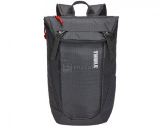 "Рюкзак 14"" Thule EnRoute Backpack 20L, Нейлон, Asphalt, Серый 3203828"