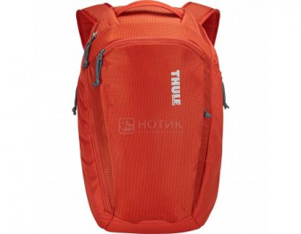 "Рюкзак 15,6"" Thule EnRoute Backpack 23L, Нейлон, Rooibos, Красный 3203831"
