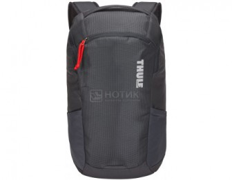 "Рюкзак 13"" Thule EnRoute Backpack 14L, Нейлон, Asphalt, Серый 3203826"