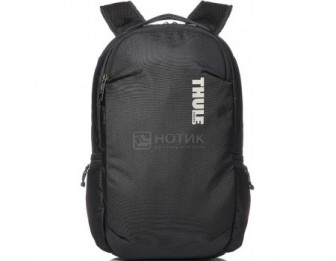 "Рюкзак 15,6"" Thule Subterra Backpack 30L, Нейлон, Black, Черный 3204053"