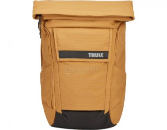 "Рюкзак 15,6"" Thule Paramount Backpack 24L, Нейлон, Woodtrush, Оранжевый 3204215"
