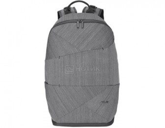 "Рюкзак 17"" ASUS ARTEMIS Backpack, 24L, Полиэстер, Серый 90XB0410-BBP010"