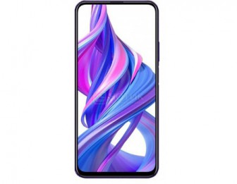 Смартфон Honor 9X 128Gb Midnight Black (Android 9.0 (Pie)/Kirin 710F 2200MHz/6.59
