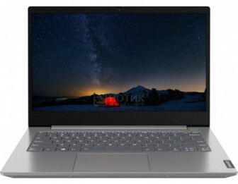 Ноутбук Lenovo ThinkBook 14 (14.00 IPS (LED)/ Core i7 1065G7 1300MHz/ 8192Mb/ SSD / Intel Iris Plus Graphics 64Mb) Без ОС [20SL002VRU]