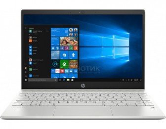 Ноутбук HP Pavilion 13-an1012ur (13.30 IPS (LED)/ Core i5 1035G1 1000MHz/ 8192Mb/ SSD / Intel UHD Graphics 64Mb) MS Windows 10 Home (64-bit) [8PJ97EA]