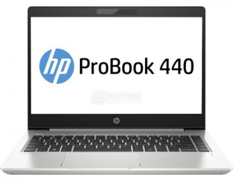 Ноутбук HP ProBook 440 G7 (14.00 IPS (LED)/ Core i5 10210U 1600MHz/ 8192Mb/ SSD / Intel UHD Graphics 64Mb) Free DOS [9HP63EA]