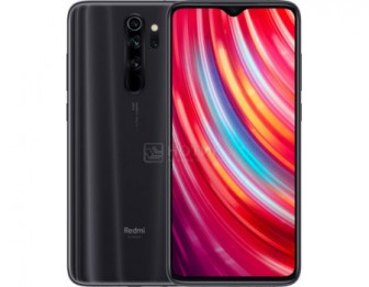 Смартфон Xiaomi Redmi Note 8 Pro 64Gb Mineral Grey (Android 9.0 (Pie)/G90T 2000MHz/6.53