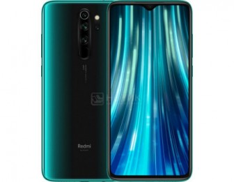 Смартфон Xiaomi Redmi Note 8 Pro 64Gb Forest Green  (Android 9.0 (Pie)/G90T 2000MHz/6.53