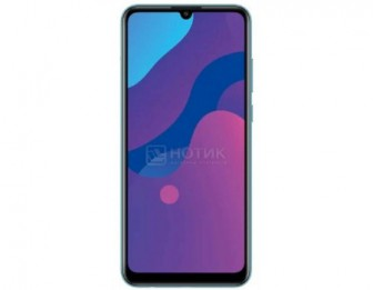 Смартфон Honor 9A 64Gb Blue (Android 10.0 HMS/MT6762R 2000MHz/6.30