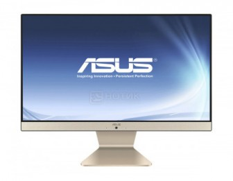 Моноблок ASUS Vivo AiO V222FBK-BA016T (21.50 IPS (LED)/ Core i5 10210U 1600MHz/ 8192Mb/ HDD+SSD 1000Gb/ NVIDIA GeForce® MX110 2048Mb) MS Windows 10 Home (64-bit) [90PT02H1-M00600]