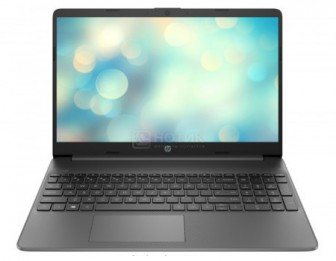 Ноутбук HP 15s-eq1129ur (15.60 IPS (LED)/ 3000 Series 3020e 1200MHz/ 4096Mb/ SSD / AMD Radeon Graphics 64Mb) Free DOS [22V36EA]