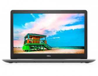 Ноутбук Dell Inspiron 3793 (17.30 IPS (LED)/ Core i5 1035G1 1000MHz/ 8192Mb/ HDD+SSD 1000Gb/ NVIDIA GeForce® MX230 2048Mb) Linux OS [3793-8122]
